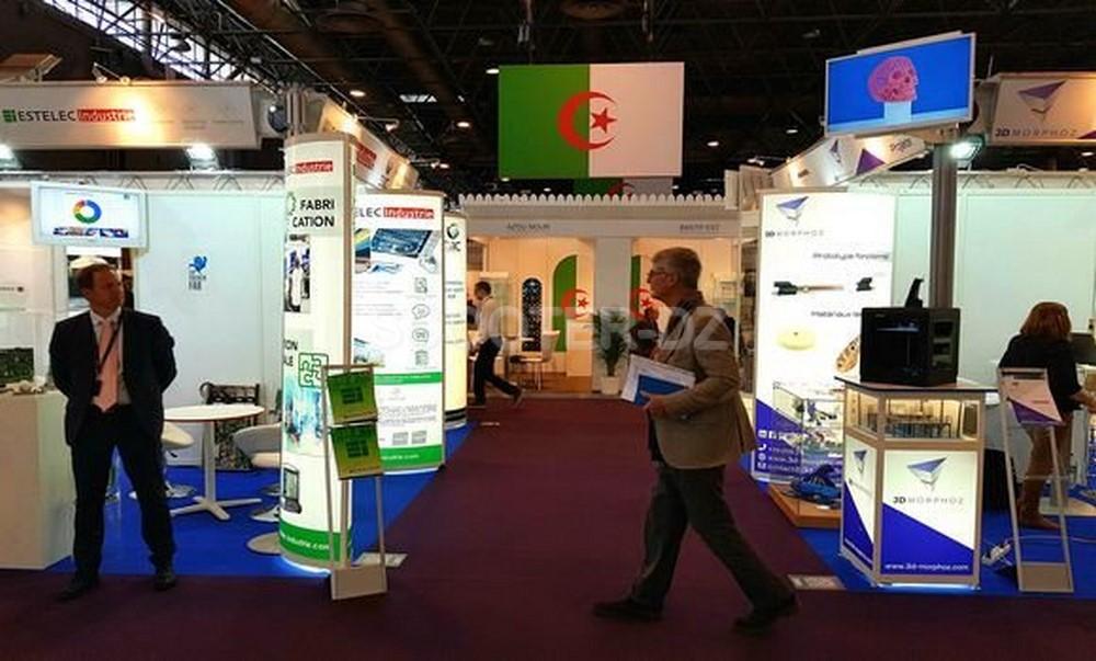 Industrie : l'Algérie aura une population de sous-traitants d'ici à 4 ans (AGM Spa)