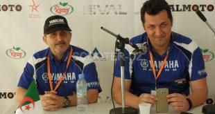 ALMOTO 2018   Yamaha Algérie : nouveautés et promotions