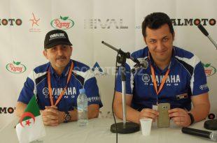 ALMOTO 2018 | Yamaha Algérie : nouveautés et promotions