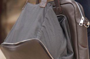 Dal Zotto Paris : sac à casque ou sac de créateur ? Plus besoins de choisir !