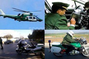 Gendarmerie nationale : mise en place d'un plan sécuritaire spécial Ramadhan