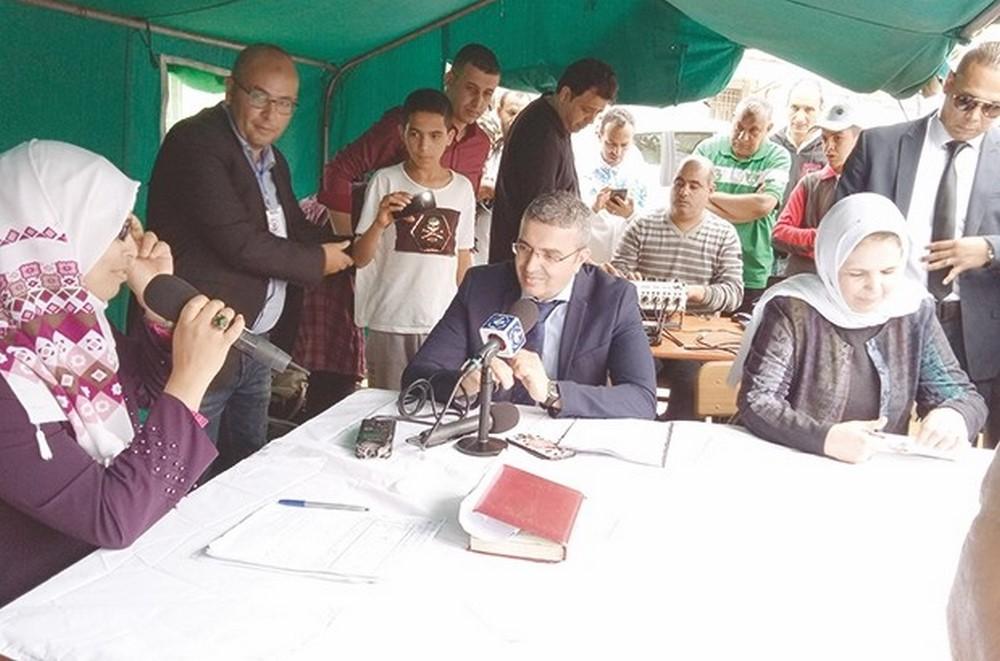 Journée d'étude sur les accidents de la route à Aïn Témouchent