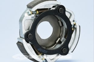 Polini Maxi Speed Clutch 3G pour Yamaha X Max 125