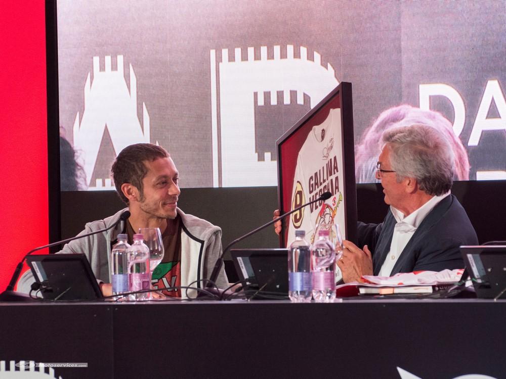 Exposition Dainese : inauguration du DAR, le Dainese ARchivio