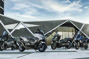 Promo Yamaha : offre de financement à 0,90% sur la gamme TMAX, mais pas que !