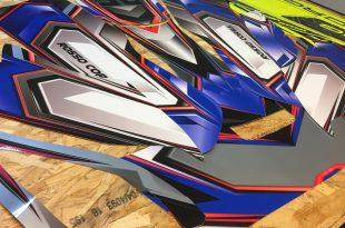 RSX Design change le look de votre moto ou de votre scooter, à moindre coût !