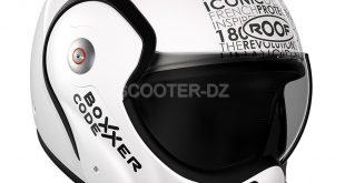 Sidi Achour Motos Pièces : new casque ROOF Boxxer Code