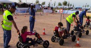 Accidents de la route: une campagne de sensibilisation au niveau de la promenade des Sablettes