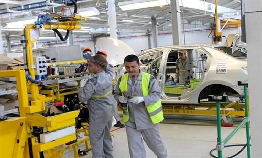 Le ministère de l'industrie déterminé à réussir l'envol de l'industrie automobile