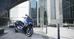 Yamaha Algérie : réservez votre futur TMAX 530 DX dès maintenant !