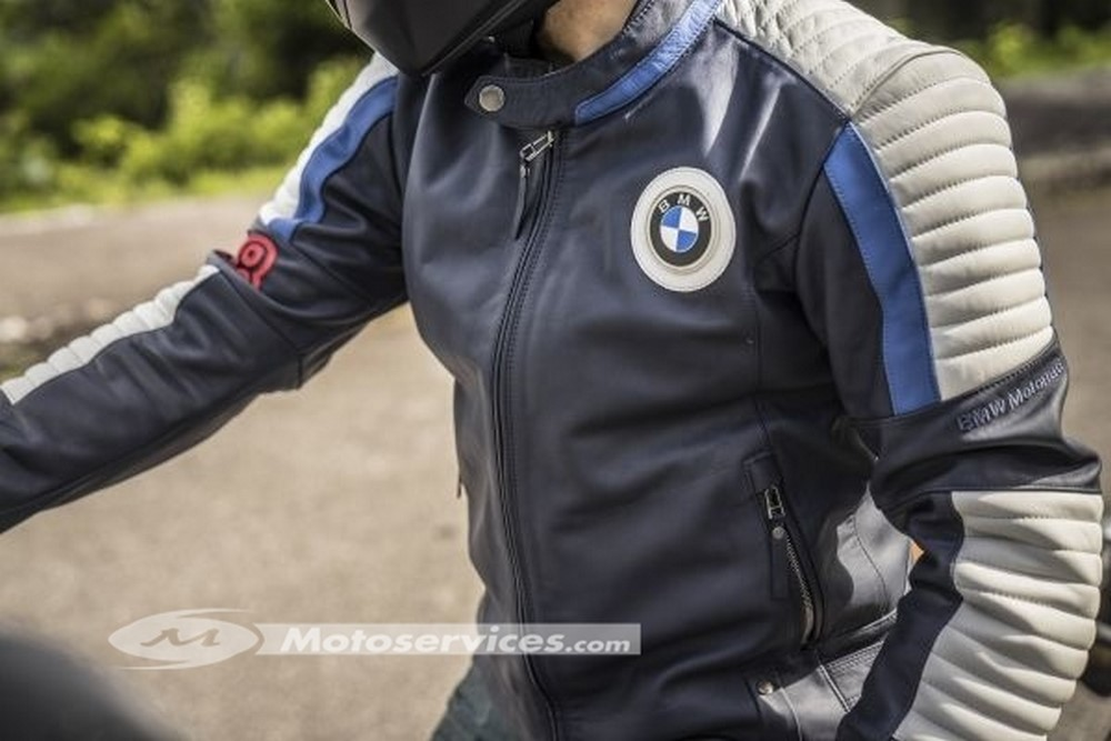 BMW Motorrad  « 40 years » : une collection anniversaire vintage