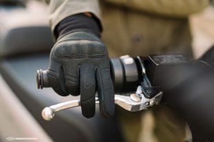 Meilleurs gants moto pour l'été : le test