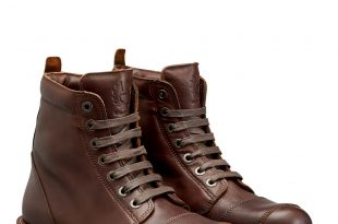 Bottines moto Belstaff Resolve