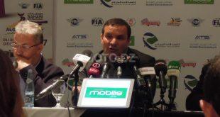 Adrar : décès du président de la FASM Chiheb Bahloul