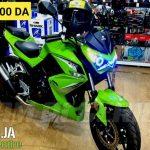 SAM Algérie : tarif 2018 et promotion sur la gamme scooters et motos !