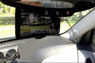 Usage d'appareils audiovisuels à bord de véhicules : plus de 33.000 contraventions