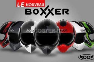 """ROOF Algérie annonce l'arrivée prochaine du """"NEW BOXXER"""" !"""
