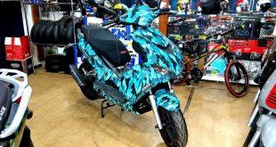 SAM Algérie : nouvelle finition camouflage pour le S-Power 150