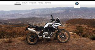 BMW Motorrad Algérie inaugure officiellement son site internet