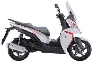 Benelli Caffenero Sport 150