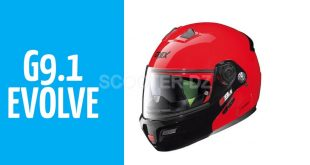 GREX Algérie : le casque modulable GREX G9.1 à 26.000 dinars !