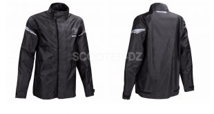 Shopping : Bering Toriano, la veste anti-pluie à 6.800 dinars