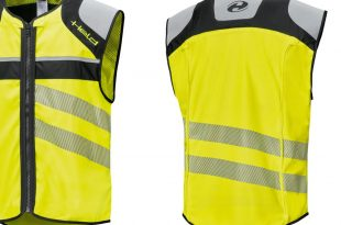 Held Flashlight Led : Le gilet jaune révolutionnaire