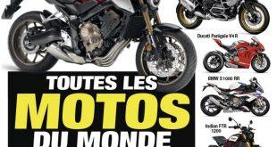 Hors série Moto Revue « Toutes les motos du Monde »