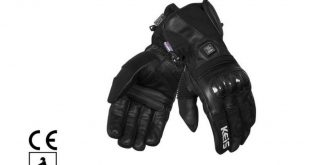 Keis G501: les gants chauffants quadruple couche