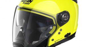 Nolan : nouveau casque crossover, le N70-2 GT