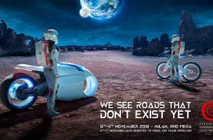 EICMA 2018, Salon de la Moto de Milan : du 06 au 11 novembre 2018