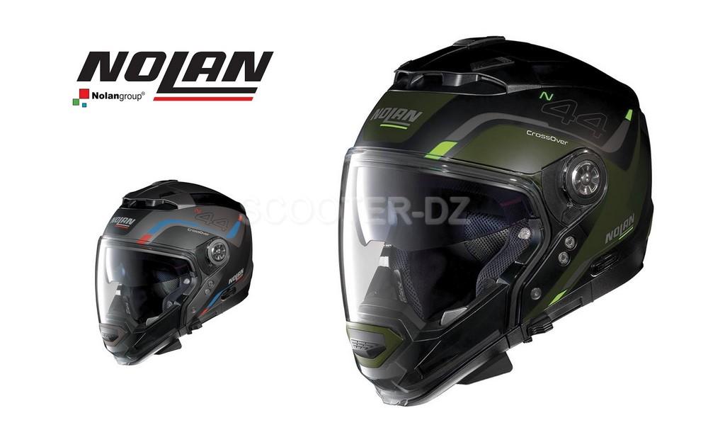 Idée shopping : gamme casque Nolan N44 en promotion à 39.000 dinars