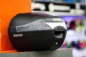 SHAD Algérie : la gamme de top-case SHAD disponible de 29 à 34 litres
