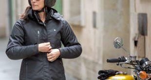 Overlap Regent et Brighton : Vestes longues urbaines pour homme et femme