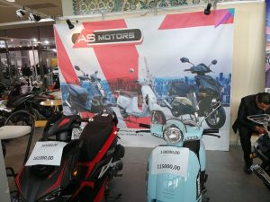 AS MOTORS MOTOWEST 2018