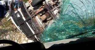 Accidents de la circulation : 36 morts et 1.164 blessés en une semaine