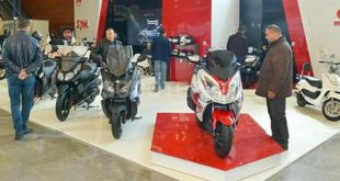 AutoWest / MotoWest 2018 : Plus de 100.000 visiteurs au Salon de l'automobile d'Oran