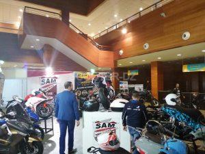"""#Live MotoWest 2018 : Galerie d'images """"Spécial Salon d'Oran"""""""