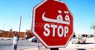 Foire de la production algérienne : des campagnes de sensibilisation sur la sécurité routière