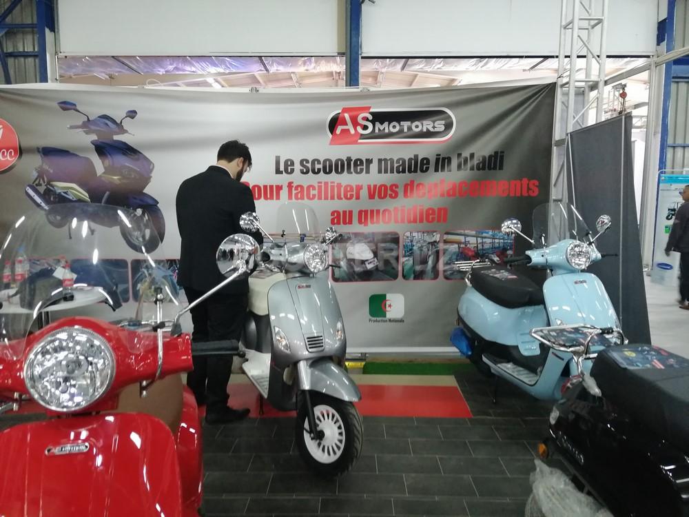 AS Motors FPA 2018