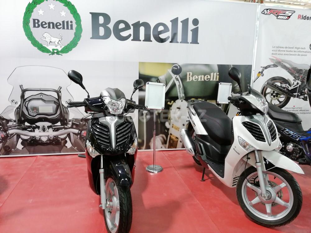 Benelli FPA 2018