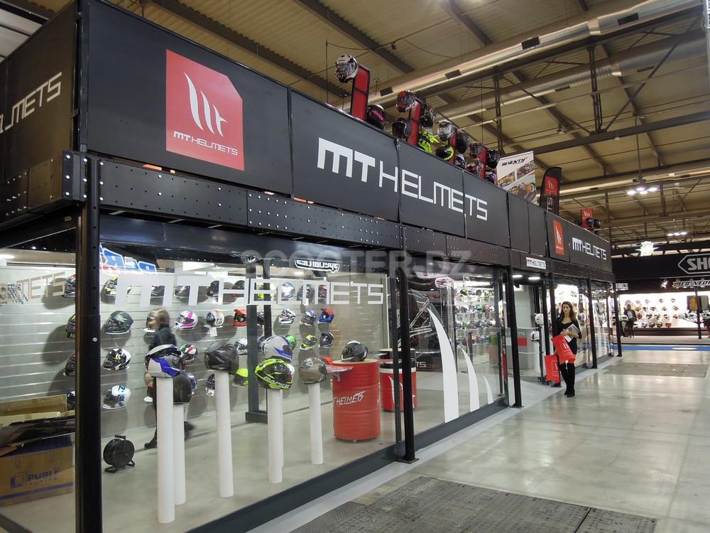 MT Helmets Algérie : Gamme 2019, disponibilité et tarif ...
