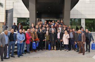 Séminaire LIFAN Algérie : nouveautés scooters et perspectives 2019