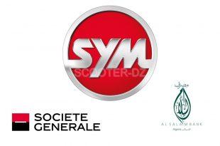 SYM Algérie proposera en 2019 le crédit à la consommation !