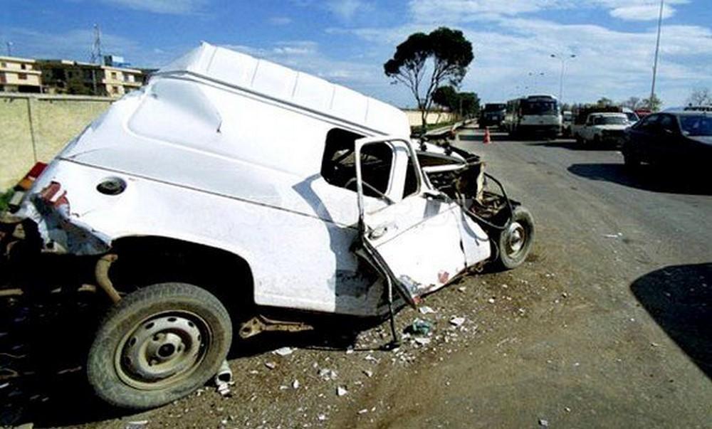 Accidents de la route : 10 morts et 361 blessés en une semaine