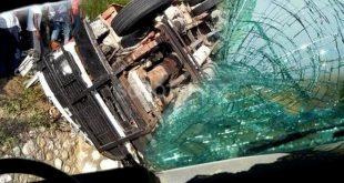 Accidents de la route : 7 morts et 67 blessés à Alger en décembre