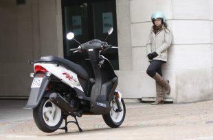 Assurer son scooter ou sa moto 50cc