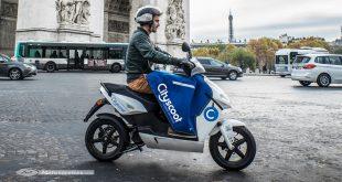 Cityscoot s'exporte à Milan et bientôt à Rome