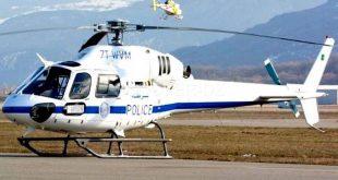 La DGSN se dote d'un nouveau système de mesure de la vitesse des véhicules par hélicoptère