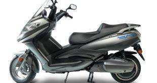Faucon-moto, la petite marque électrique qui grimpe